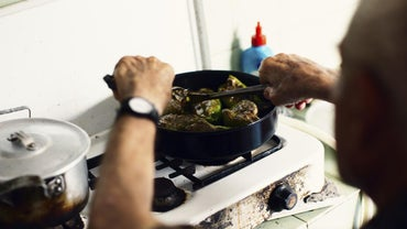 What Types Of Cookware Can You Use On A Ceramic Stove Top