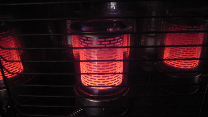 What Is a Kerosene Heater?