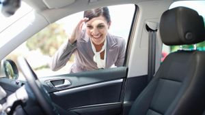What Information Is Required to Get a Car Insurance Quote?
