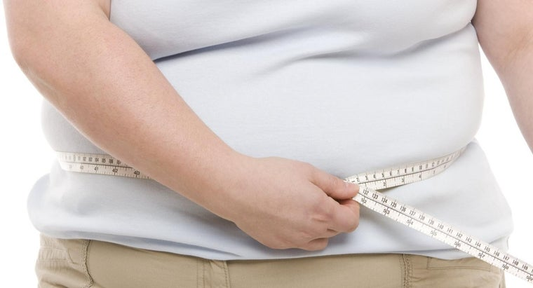 What Are Typical Health Risks for Obese Women?