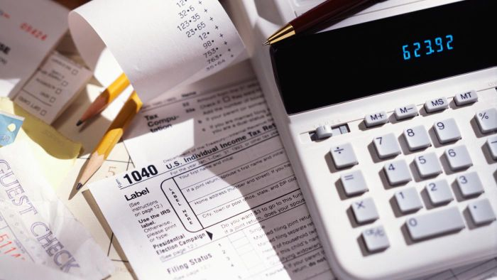 How Do You Request a Tax Return Transcript From the IRS?