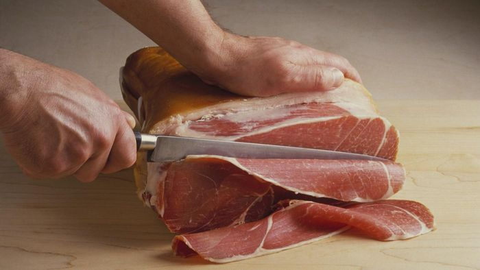 What Are Some Easy Recipes for Leftover Ham?