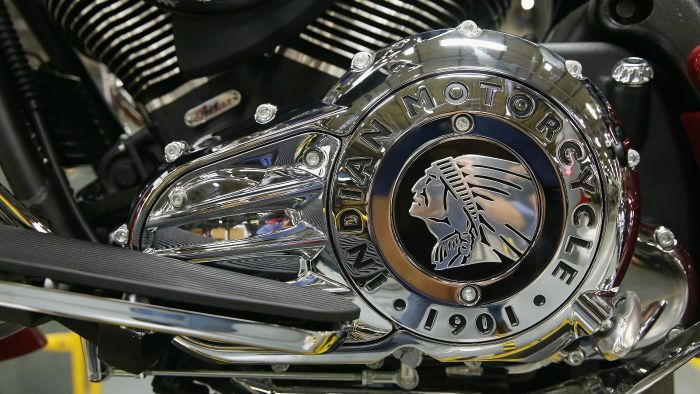 What are some classic Indian motorcycle models?