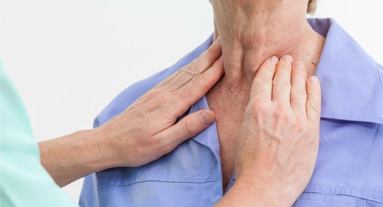 What Does a Thyroid Operation Entail?