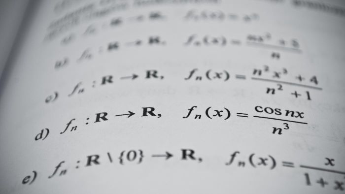 Where Can You Find Answers for Algebra Homework Online?