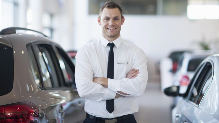 What Are Some Hyundai Car Dealers?