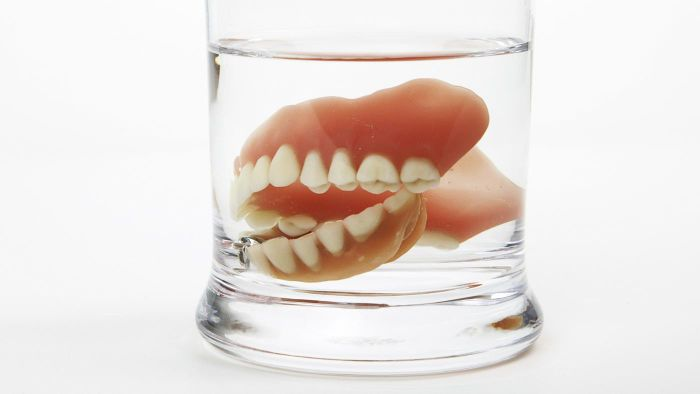 Does Fixodent Cause Zinc Poisoning?