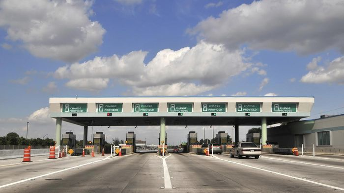 What Is a Toll Road Calculator?