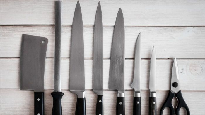 What Are Some Top-Rated Knife Sets?