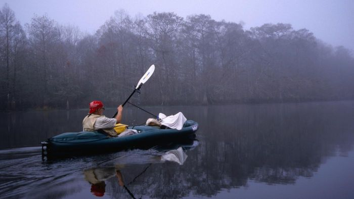 What Are Some Recreation Options on the Withlacoochee River?