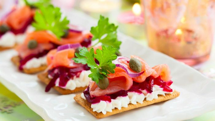 What Are Some Good Holiday Appetizers?