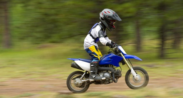 What Are Some Fun Dirt Bike Games for Kids?