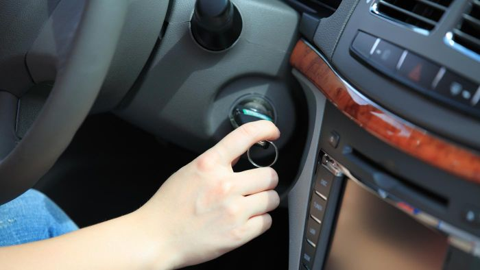 How Do You Remove a Broken Key From the Ignition?