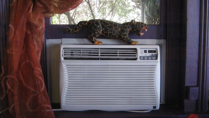 Where Can You Purchase the Quietest Air Conditioner?