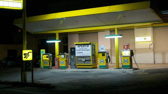 Are Current Gasoline Prices by State Available Online?