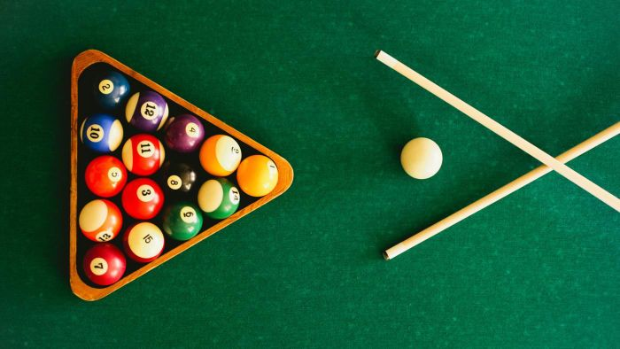 Where Can You Find Used Pool Tables for Sale?