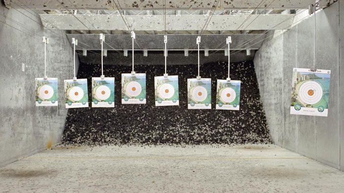 What Is a Public Shooting Range?