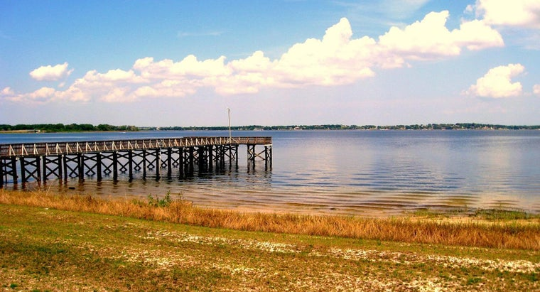 What Are Some Attractions in Clermont, Florida?