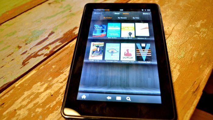 Where Can You Buy a Kindle Fire?