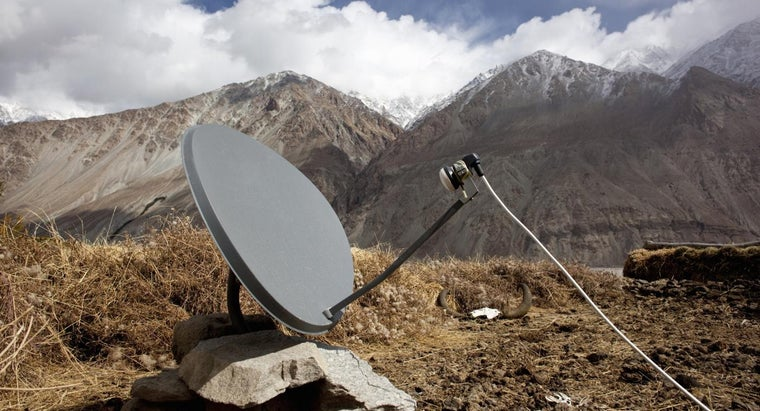 What Are Some Different Jobs in the Satellite TV Industry?
