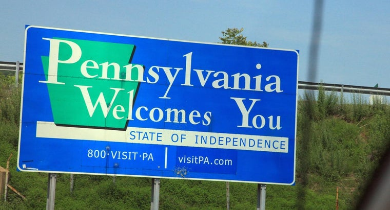 How Do You Research Zip Codes in Pennsylvania?