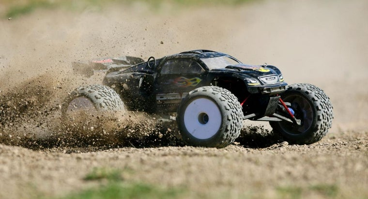 How Much Do Radio Control Cars Generally Cost?