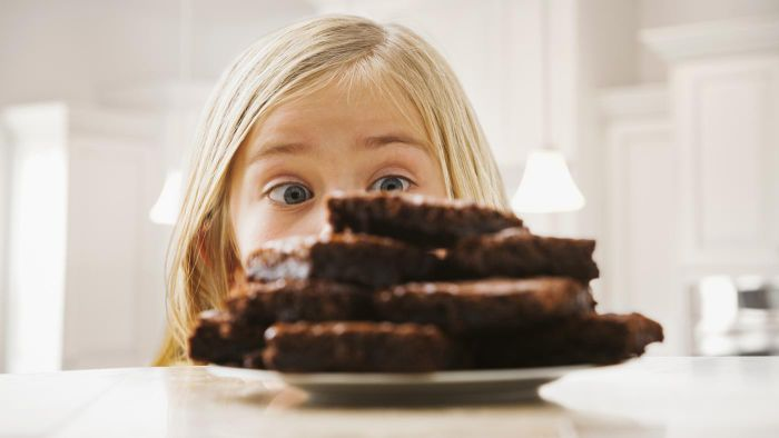What Is a Highly Rated Brownie Recipe?