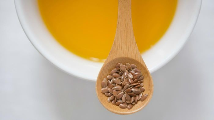 What Is Flax Seed Oil Good For?