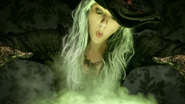 Are There Real Witch Spells That Work?