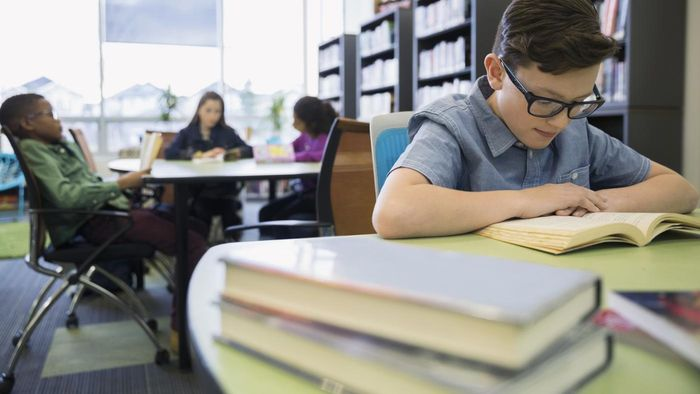 What Are Reading Counts Tests for Kids?