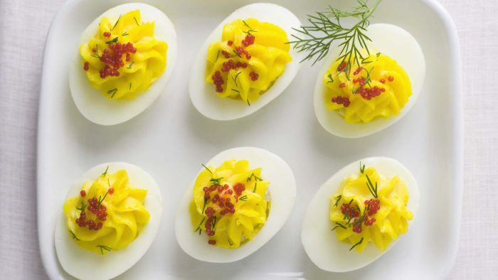 What Is a Good Deviled Egg Recipe?