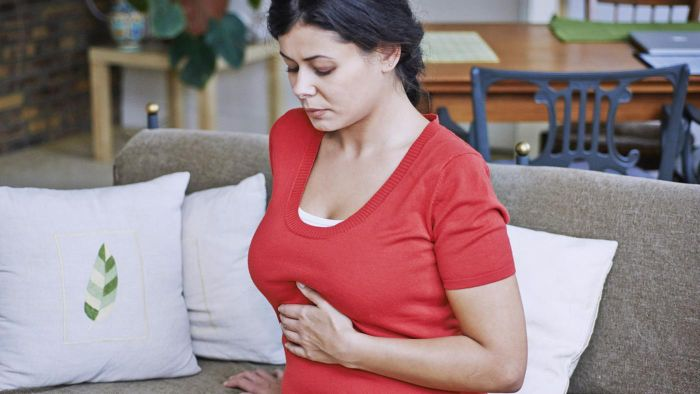 Can Indigestion Be Mistaken for a Heart Attack?