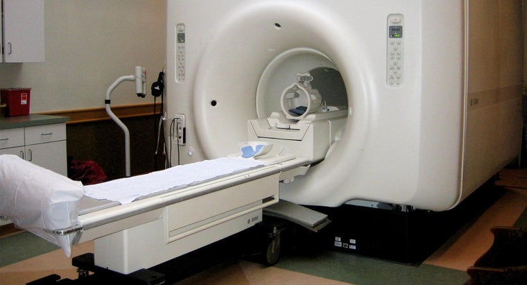 Can an MRI Scan Be Used to Diagnose Prostate Cancer?
