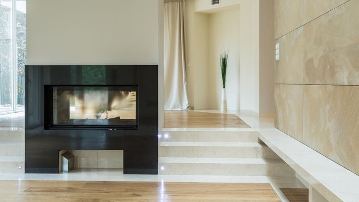 Does Travis Industries Sell Electric Fireplaces?