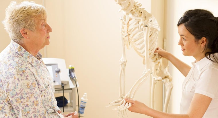 What Are Some Options for Treating Osteoporosis?