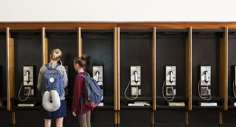 How Do You Use Public Payphones Safely?