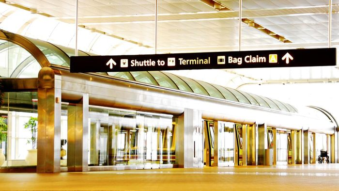 When and Where Does the Punta Gorda Airport Shuttle Run?