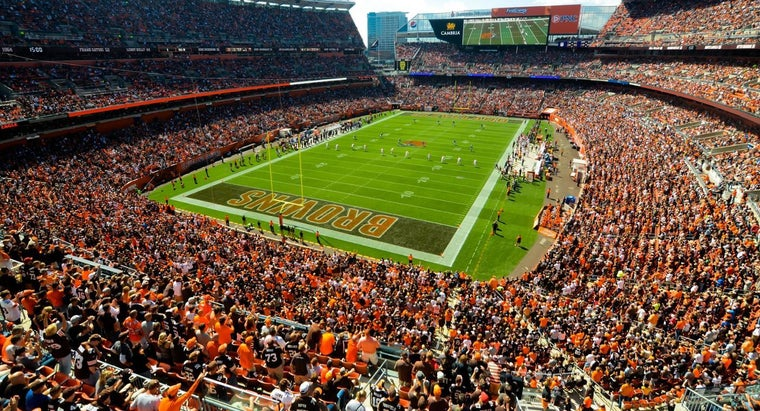 What Are the Dimensions of an NFL Football Field?