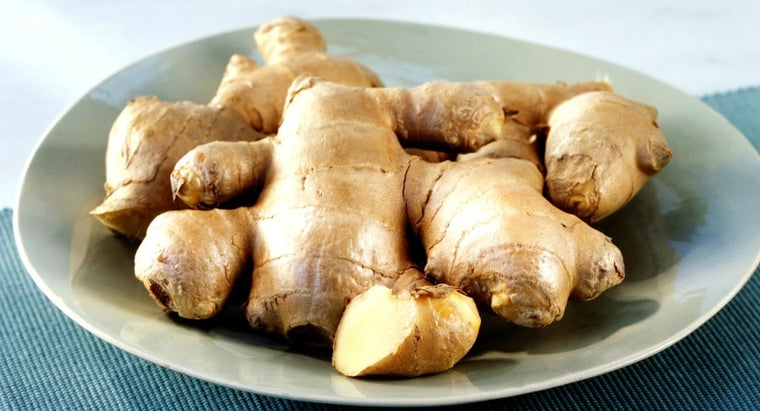 What Is Ginger Root?