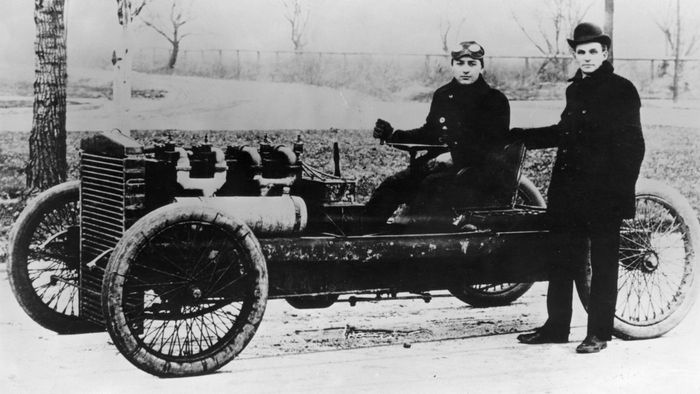What Are Some Interesting Facts About Henry Ford?