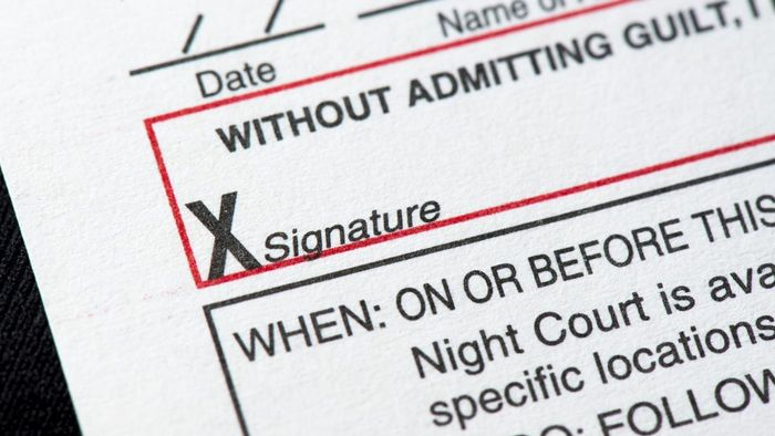 How Do You Pay Court Fines in Iowa?