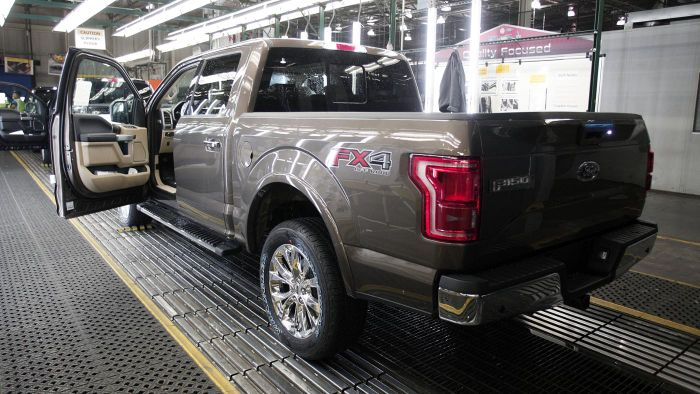 How Expensive Are Custom-Made Trucks Stickers?