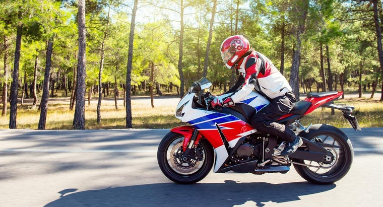 What Are Some Highly-Rated Honda Motorcycle Models?