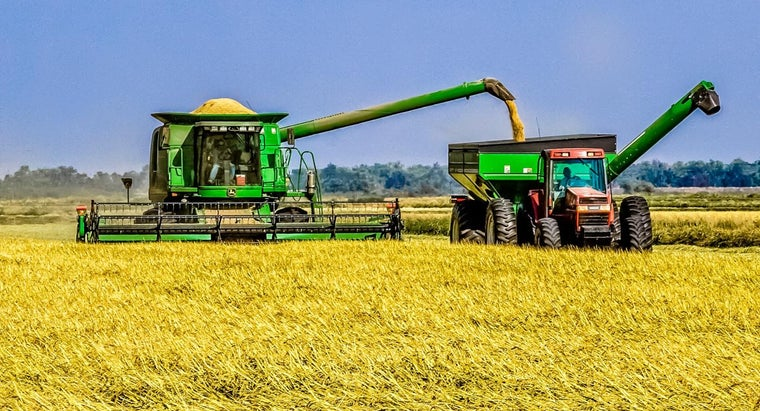 Where Can You Find Replacement Parts for John Deere Tractors?