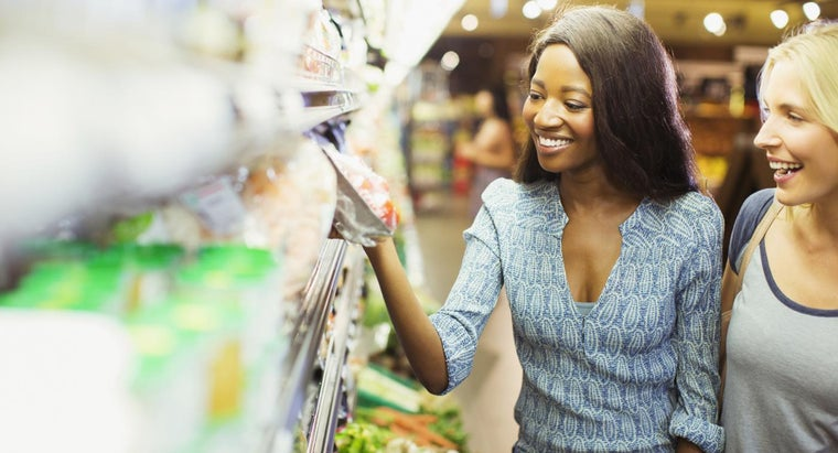 Where Can You Find Grocery Ads for Kroger?