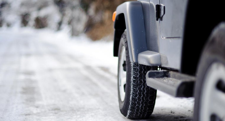 What Are Some Highly Reviewed All-Season Tires?