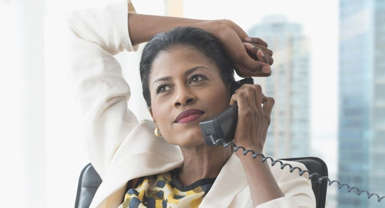 How Can You Check Cell Messages From Your Landline?