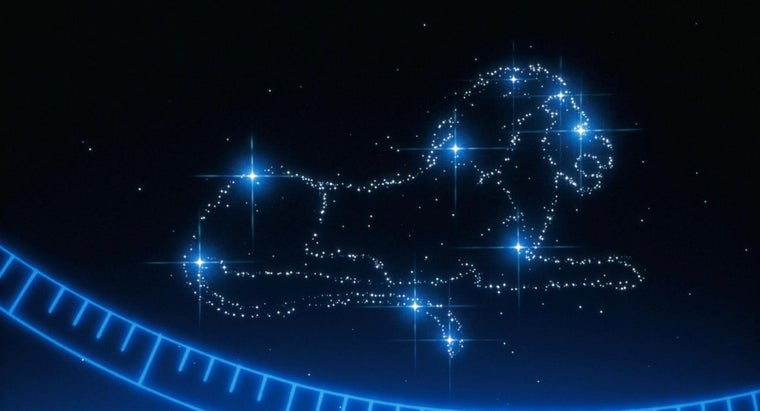 Where Can You Access a Daily Horoscope for a Leo?