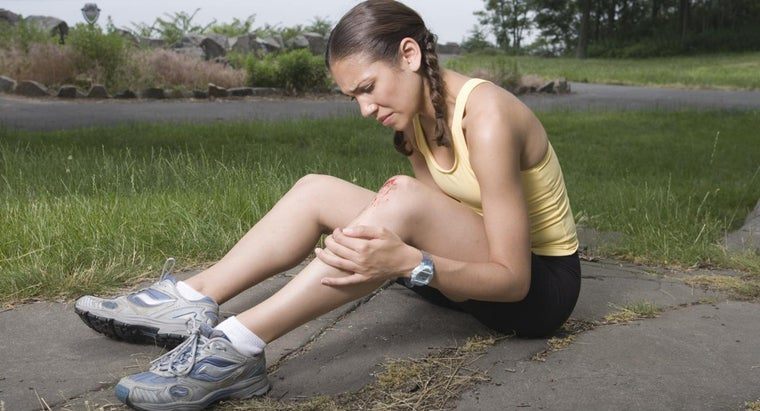 What Are Some Causes for Constant Leg Pain?