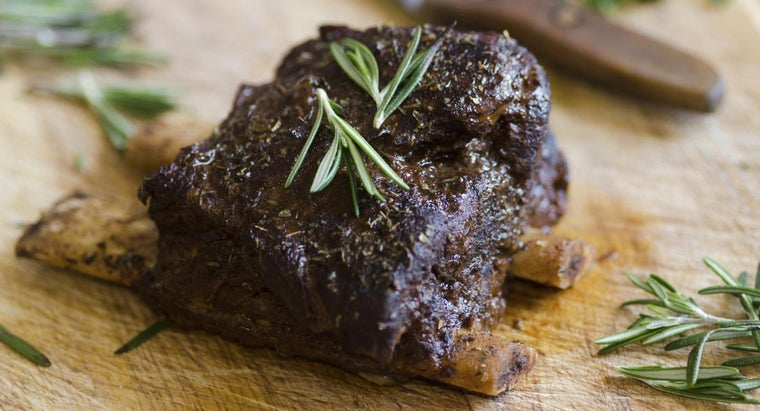 What Is a Good Crock-Pot Recipe for Beef Short Ribs?